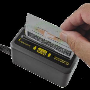 AgeVisor Scan 2D Barcode