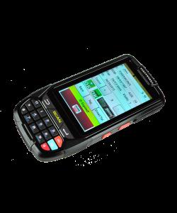 IDVisor Smart ID Scanner