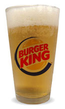 Burger King ID Scanner